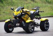 Quad - Shineray 350