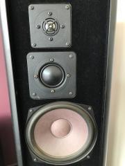 Quart Lautsprecher