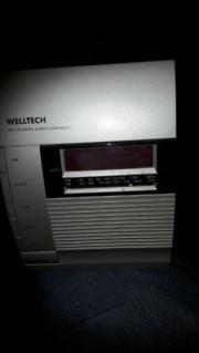 radio wecker