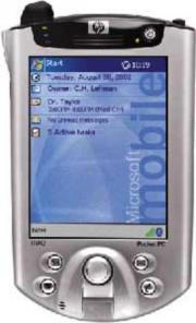 Rarität Vintage HP iPAQ Pocket