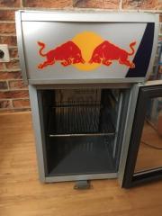 Red Bull Minikühlschrank