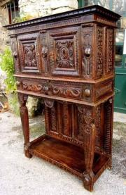 renaissance schrank um 1500 ad italien traumst ck in m nchen sonstige m bel antiquarisch. Black Bedroom Furniture Sets. Home Design Ideas