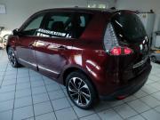 Renault Scenic III BOSE Navi