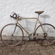 Rennrad Legnano, Mountainbike