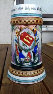 Reservistenkrug Regiment17 Germersheim