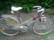 Retro Damenrad 28