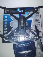 Revell Control Quadrocopter