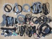 Riesenauswahl Kabel und