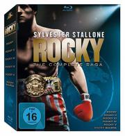 Rocky 1-6 (