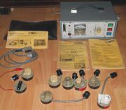 Röhrenprüfgerät, Regenerator mit