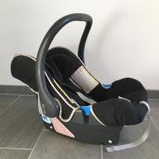 Römer Babysafe Autositz