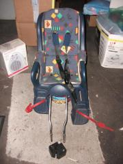 Römer Jockey Kindersitz