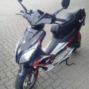 Roller Sachs Speedjet