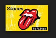 Rolling Stones Innenraum