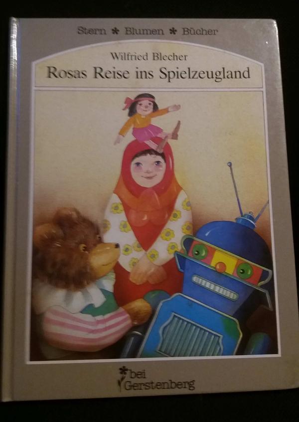 Rosas Reise ins » Kinder- und Jugendliteratur