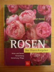 Rosen - Der Praxis Ratgeber