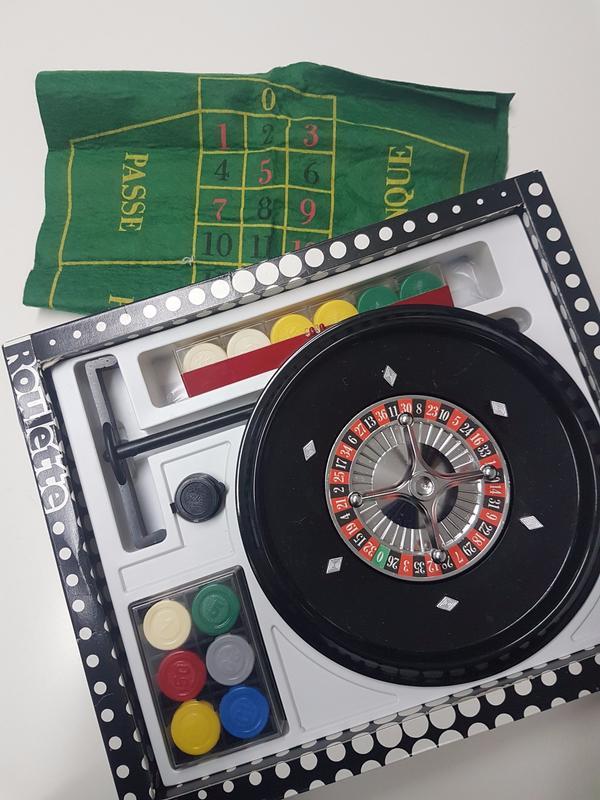 Peri spiele roulette