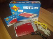 Router Fritzbox 3370