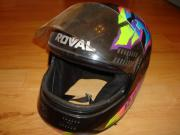 ROVAL Integralhelm L 59 - 60