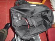 Rucksack und 2