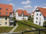 ruhiges Appartment
