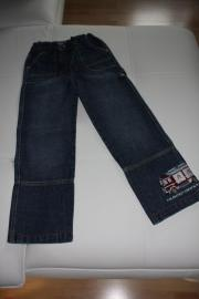 Salt&Pepper Kinderjeans