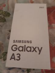 Samsung a3 modell
