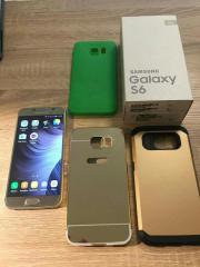 Samsung Galaxy S6 (