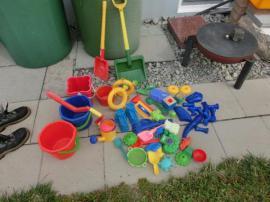 Sandelsachen: Kleinanzeigen aus Oberrot - Rubrik Sonstiges Kinderspielzeug