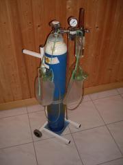 Sauerstoffanlage nach Manfred