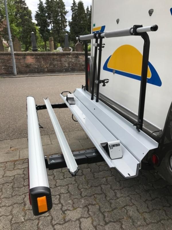 sawiko mikro roller fahrradtr ger 120kg in neustadt. Black Bedroom Furniture Sets. Home Design Ideas