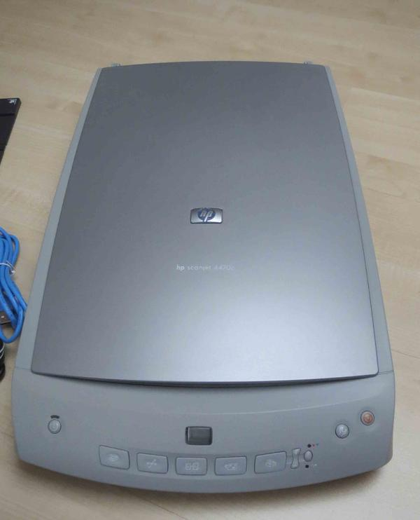 HP SCANJET 4470-C DRIVER FOR WINDOWS MAC
