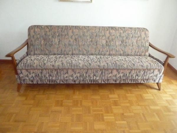 Schlafsofa in hohenems polster sessel couch kaufen und for Schlafsofa kleinanzeigen