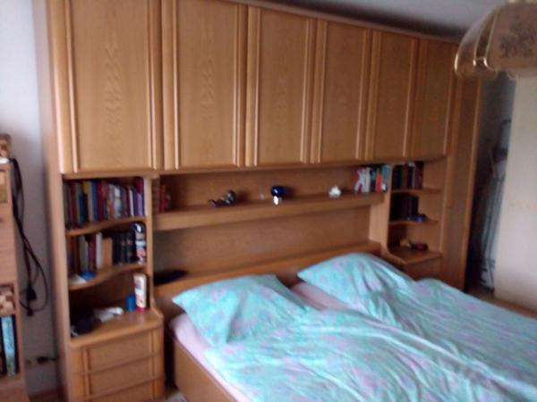 schlafzimmereinrichtung gebraucht kaufen nur 4 st bis 60 g nstiger. Black Bedroom Furniture Sets. Home Design Ideas