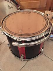 Schlagzeug Set : Ambassador