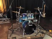Schlagzeuger sucht
