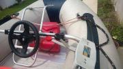SCHLAUCHBOOT (motorboot) MIT