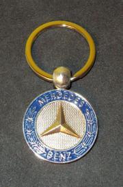 Schlüsselanhänger Mercedes Benz