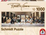 Schmidt Puzzle 57291 -