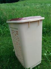 Schmutzwäschebox 60 l