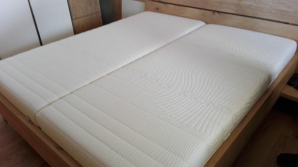 schn ppchen 2 matratzen 90x200 cm in dornbirn matratzen rost bettzeug kaufen und verkaufen. Black Bedroom Furniture Sets. Home Design Ideas