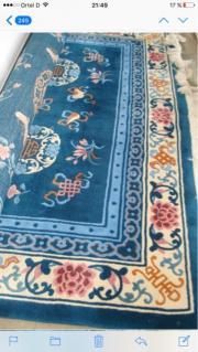 Schöne China Teppich
