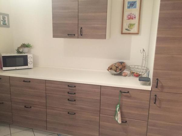 Schöne Ikea Küchenzeile in Nürnberg - IKEA-Möbel kaufen und ...   {Küchenzeile ikea 74}