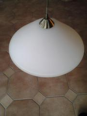 Schöne Landhaus- Lampe