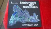 schönes Buch über Mineralien