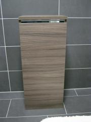 Schränke fürs Bad Wäscheschrank Hängeschrank