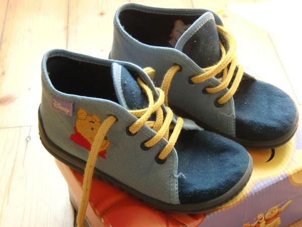 Schuhe Hausschuhe Kinderschuhe Größe 26