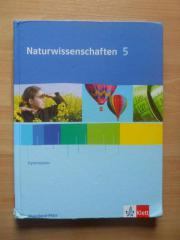 Schulbuch Naturwissenschaften