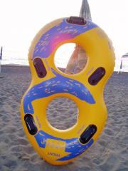 Schwimm-/Badespaß mit