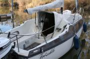 Segelboot Maxi77